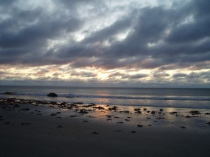 リバプールのあしたの浜辺