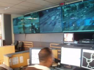 portland traffic office