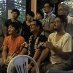 集合写真 thailand sweet sin cafe 20121216
